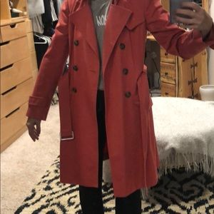 Kenneth Cole Jackets & Coats - Kennith Cole Trench Coat